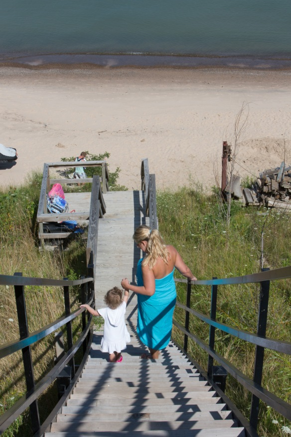 VACA Beach 2013 1